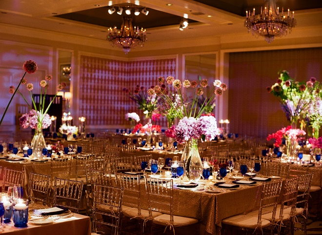 modern ballroom decor weddings evantine design four seasons hotel liz banfield