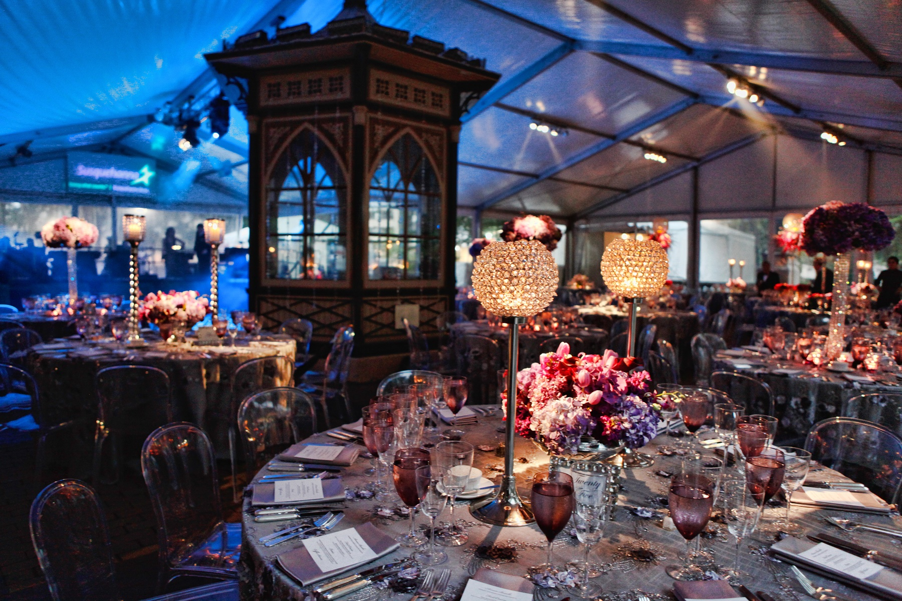 Ball on the Square Event Planner Evantine Design Philadelphia Party Designer